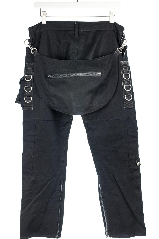 JW X Porter Mesh Lined Gortex Cargo Pants