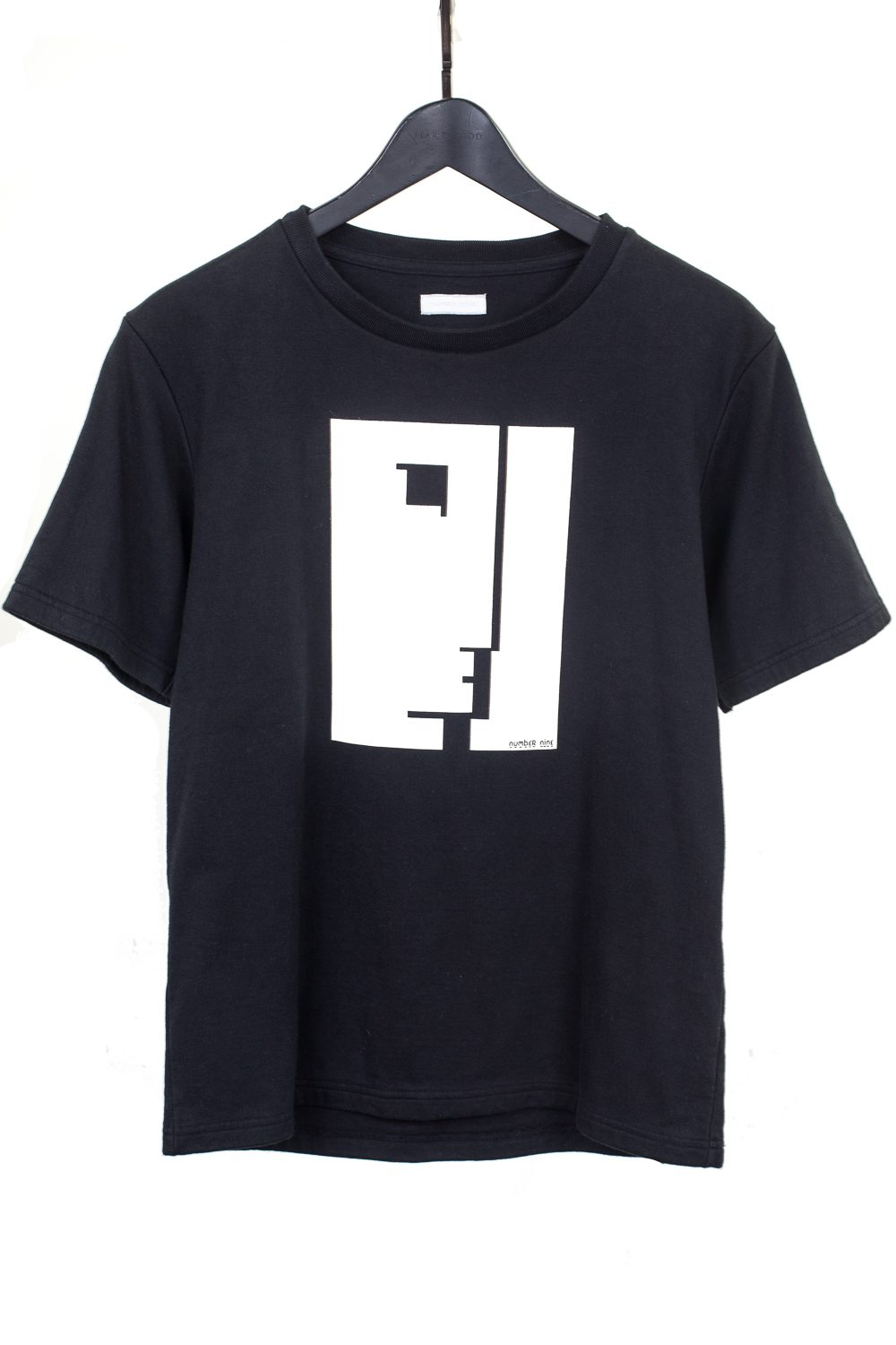 "AW01 ""Redisun"" Bauhaus Double Layered Tee"