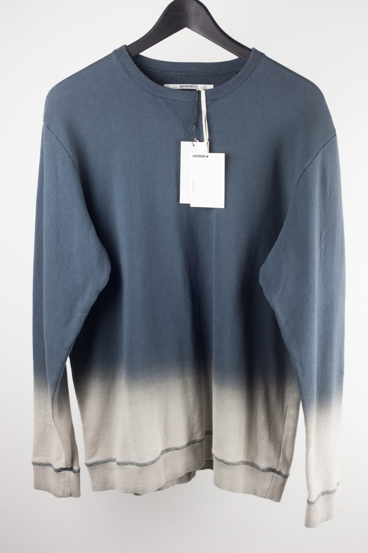Protected: NWT Robert Geller Dip-Dye Sweater