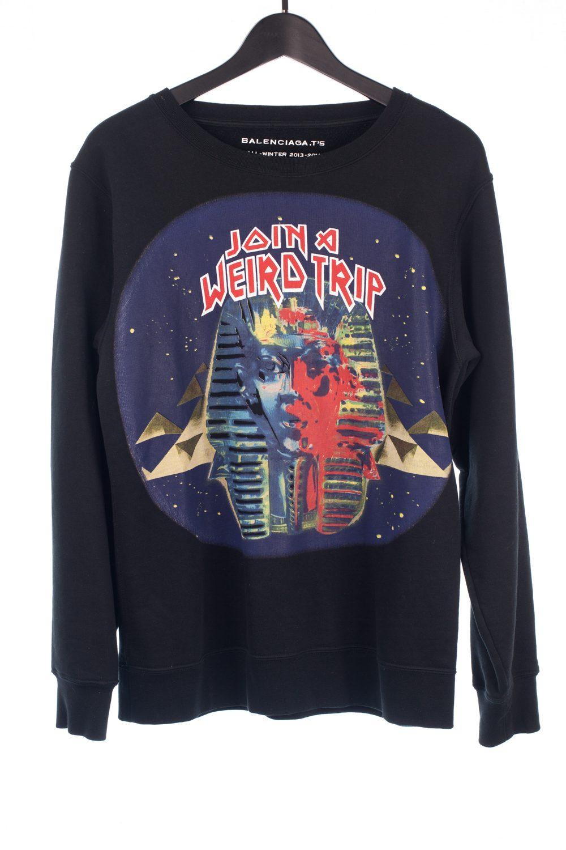 FW13 Join A Weird Trip Crewneck Sweater
