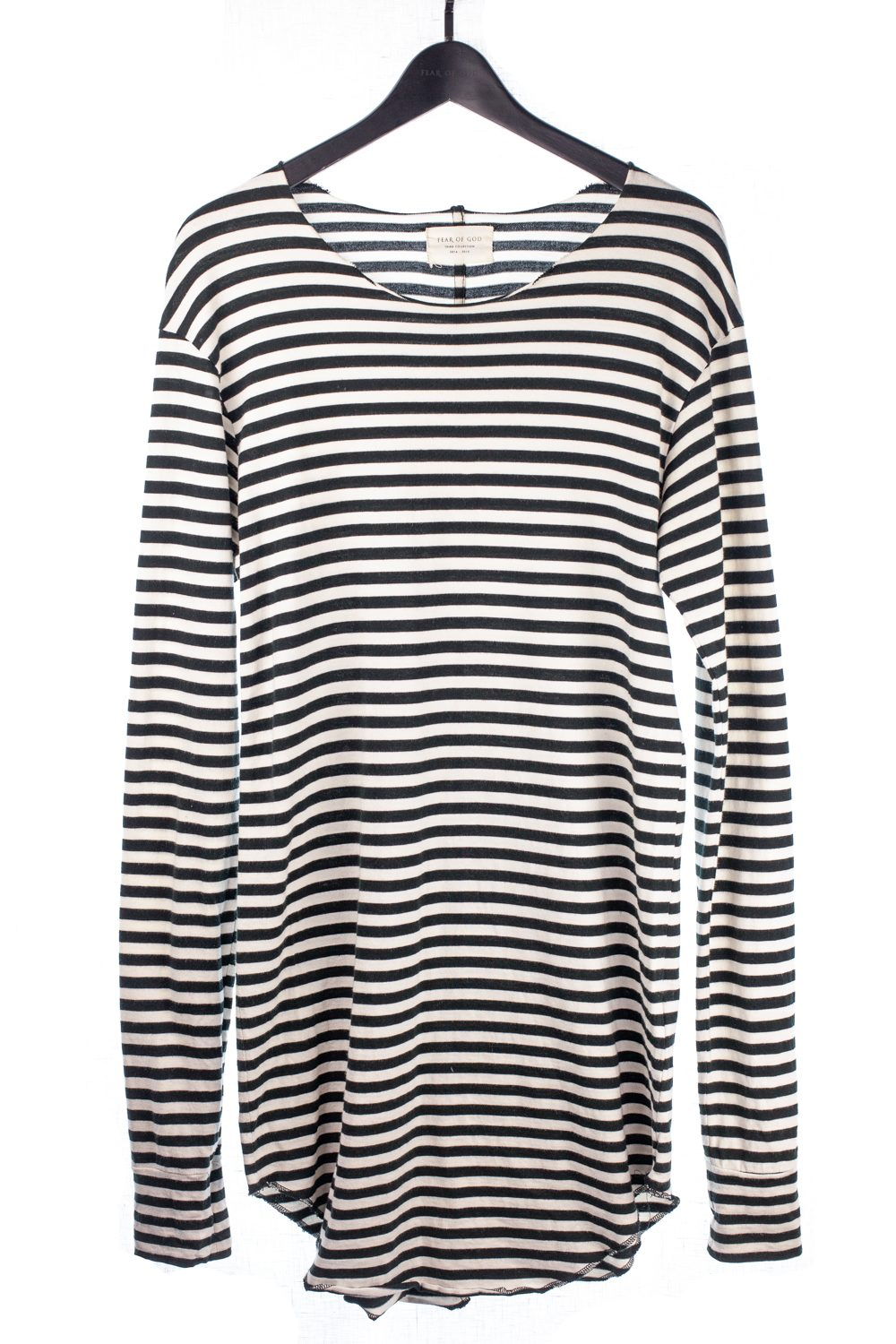 f76fb5c003 Third Collection Striped LongSleeve