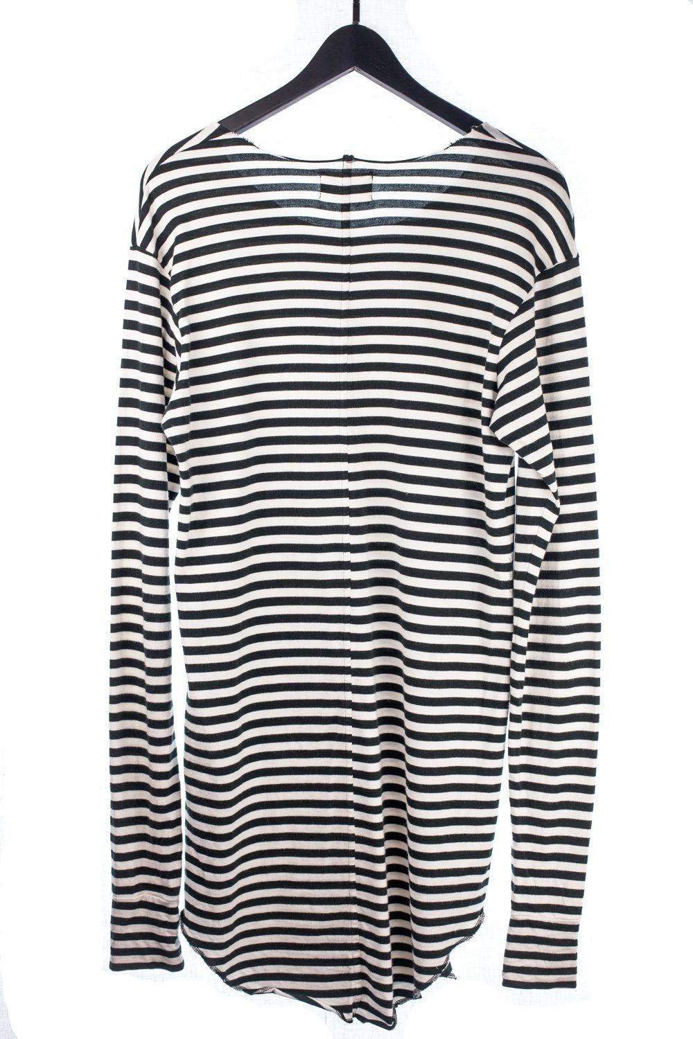 Third Collection Striped LongSleeve