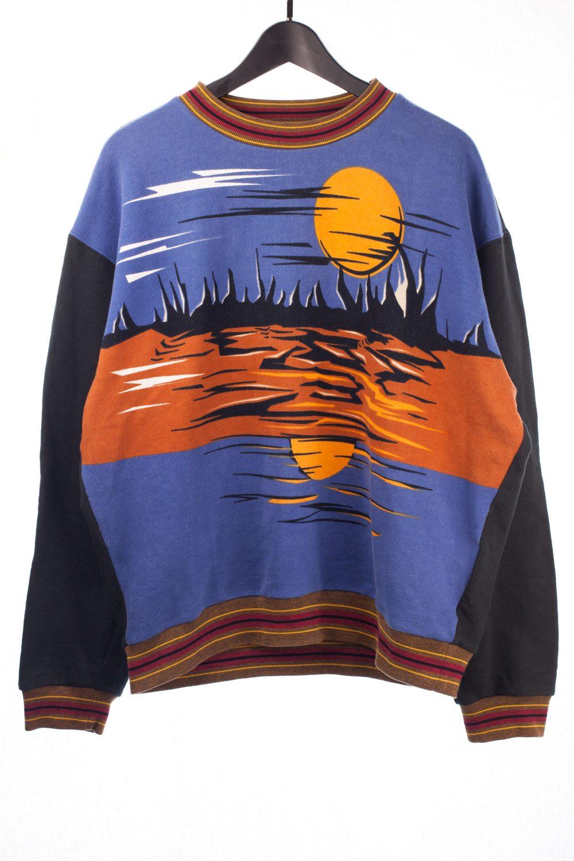 SS13 Sunrise/Moolight Sweater