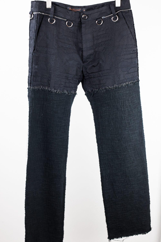 """Scab"" Era Hybrid Pants w/ Cargo Back"