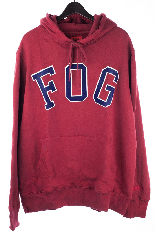 """""""FOG"""" University 424 Hoodie"""