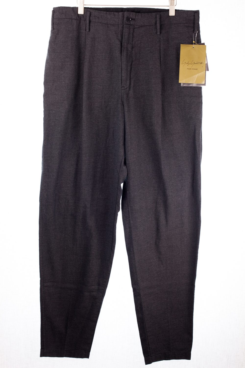 FW15 Balloon Pleated Trousers