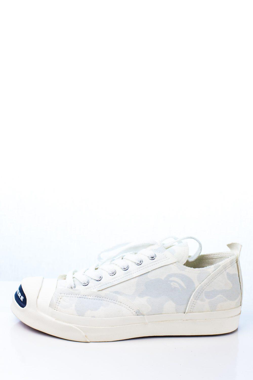 NWB UC x Bape Nowhere Shoes
