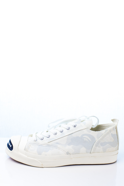 size 40 83d53 dfc57 NWB UC x Bape Nowhere Shoes. Sold out. img 0026- ...