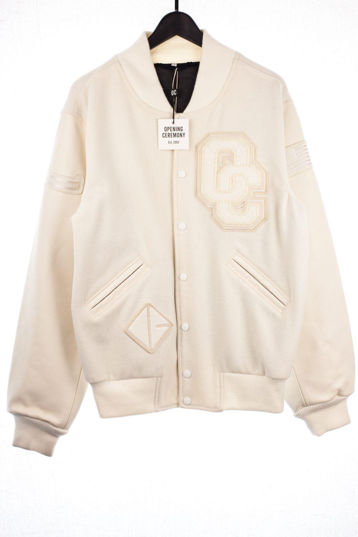 NWT Varsity Jacket