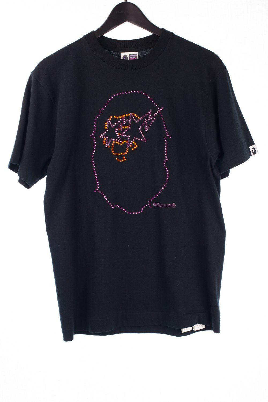 NWT Swarovski Bapehead Shirt