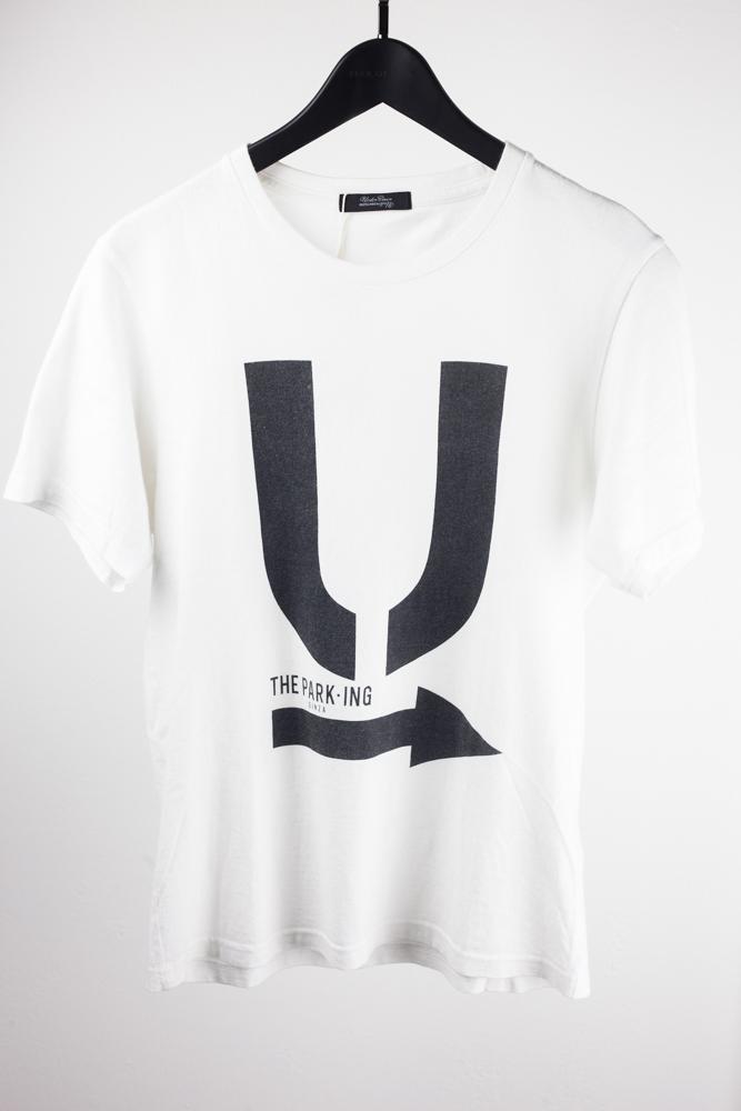 The Parking x UC -> Shirt
