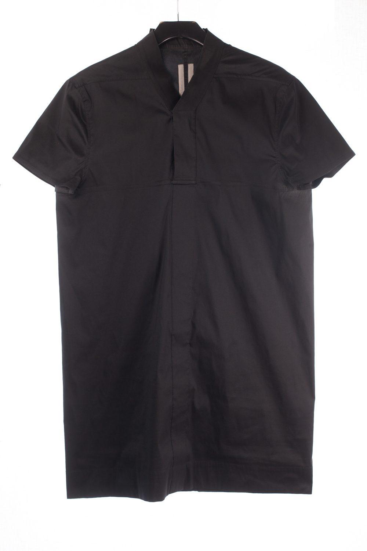 SS16 Cyclops Short Sleeve Button Tunic