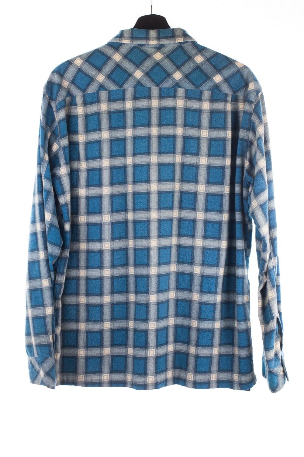 """""""The High Streets"""" Medium Weight Flannel"""