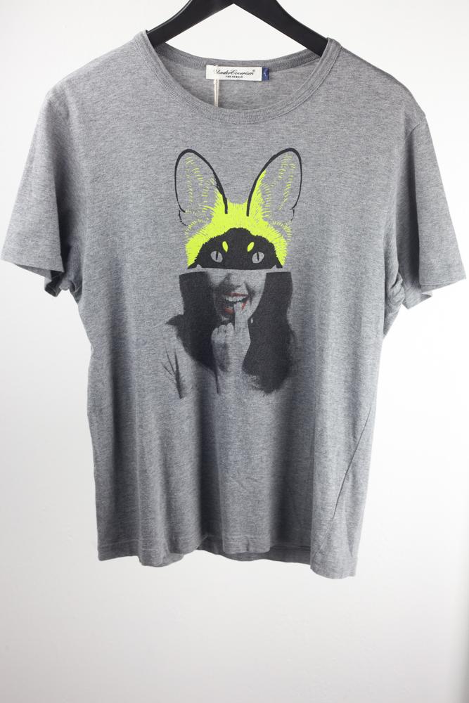 Bunny Off Tee