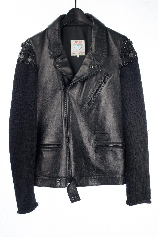 The Ethnic Rider (Black)