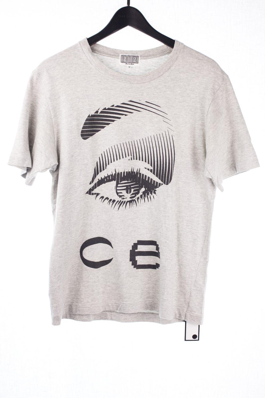 """Eye"" Graphic Shirt"