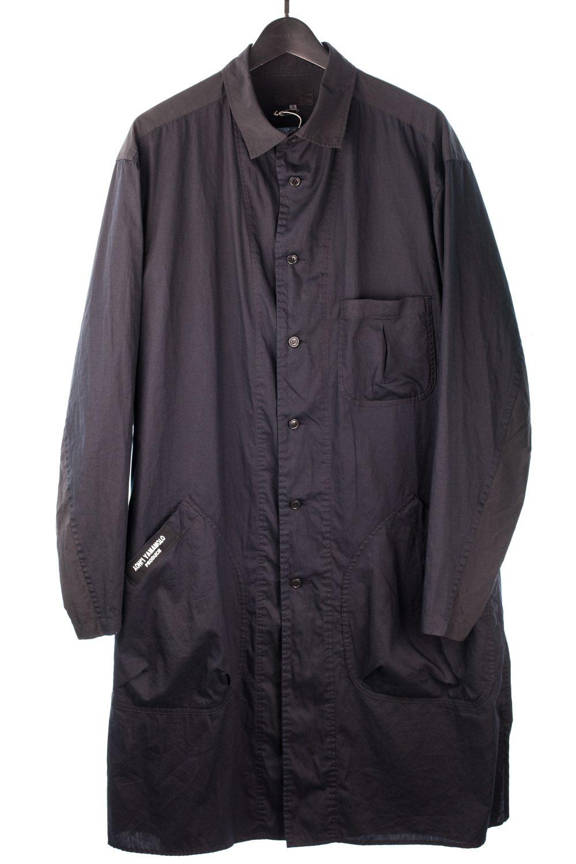 PH 'Produce' Poplin Coat