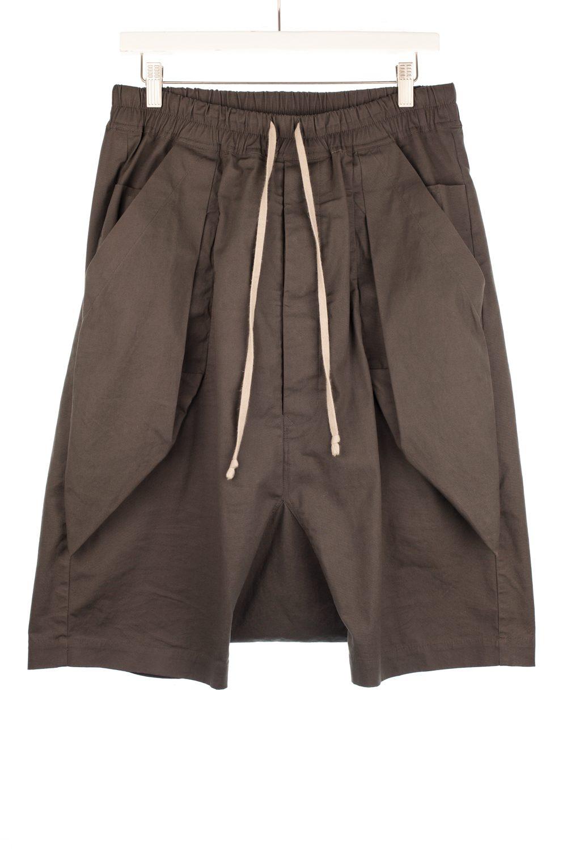 Cyclops Panelled Pod Shorts