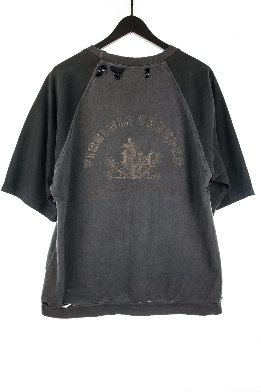 "AW02 ""Virginia Creeper"" Baseball Sweat"