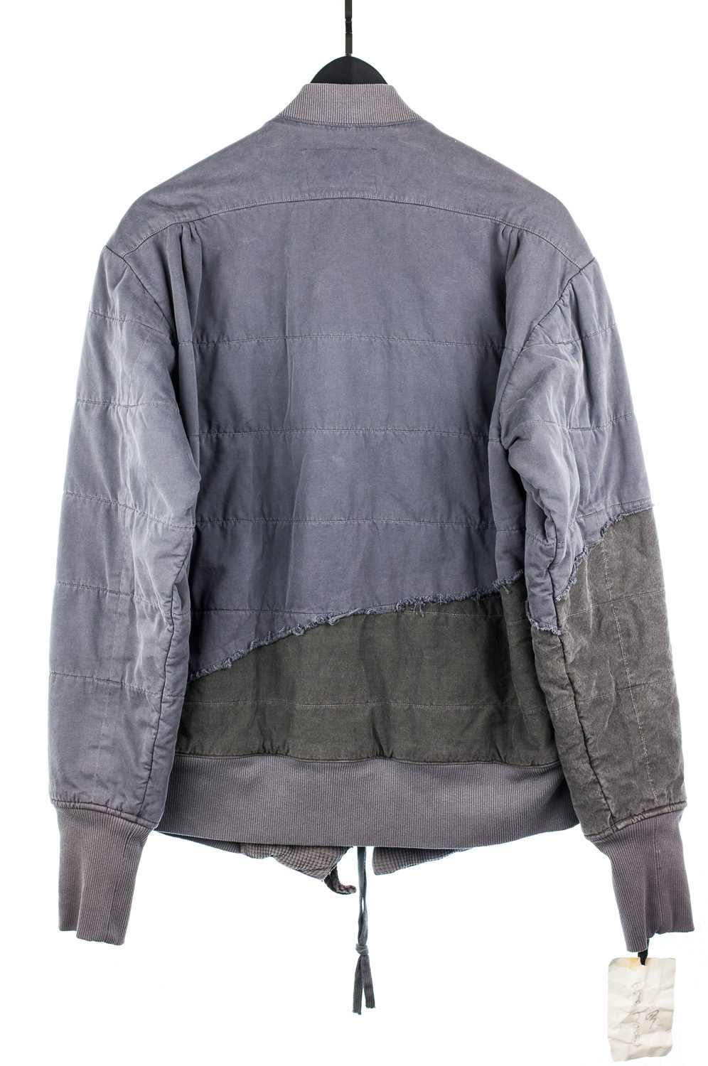 SS17 50/50 Army Tent Bomber