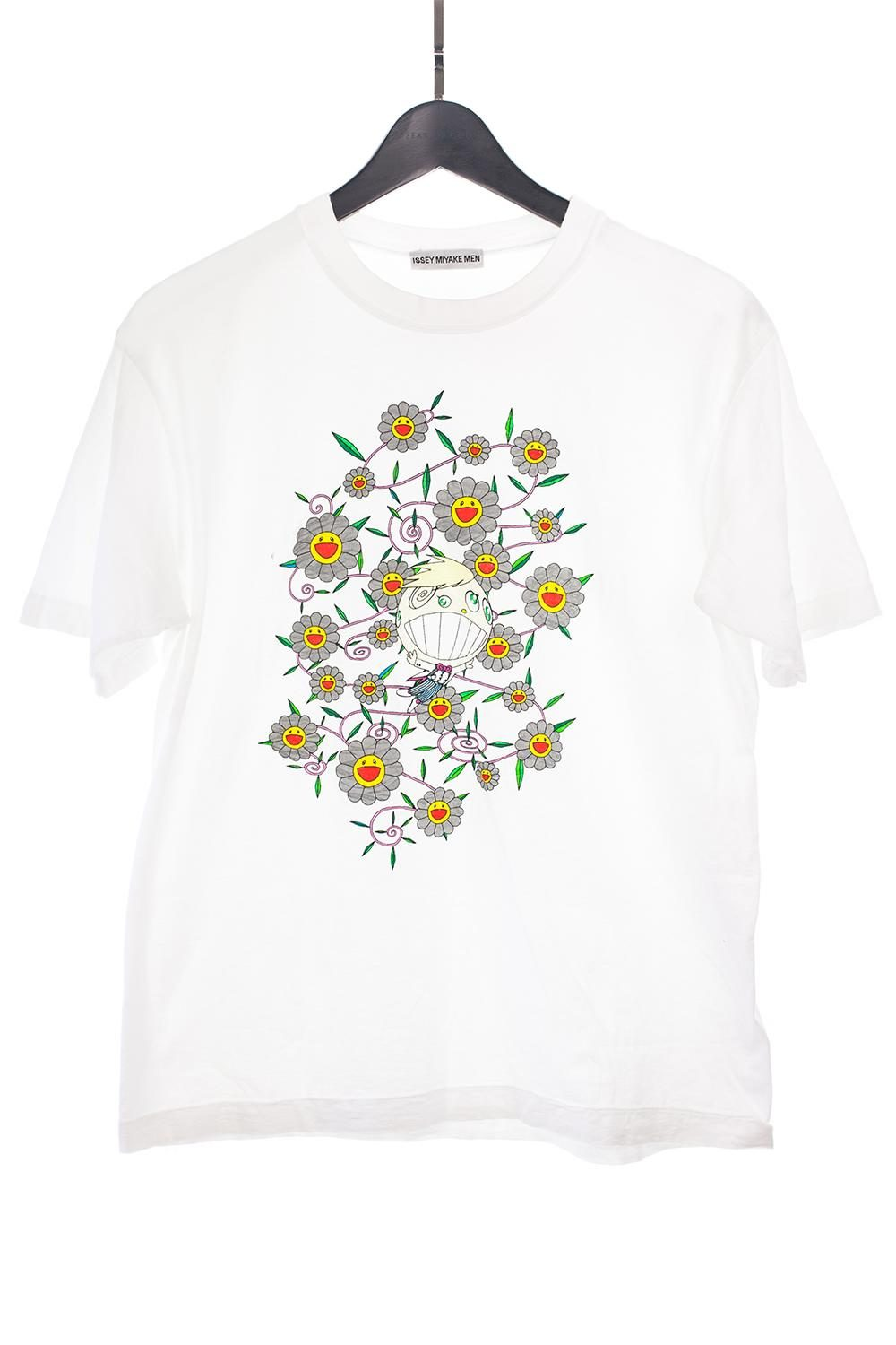 "IM x Murakami ""Flower of Joy"" Tee"